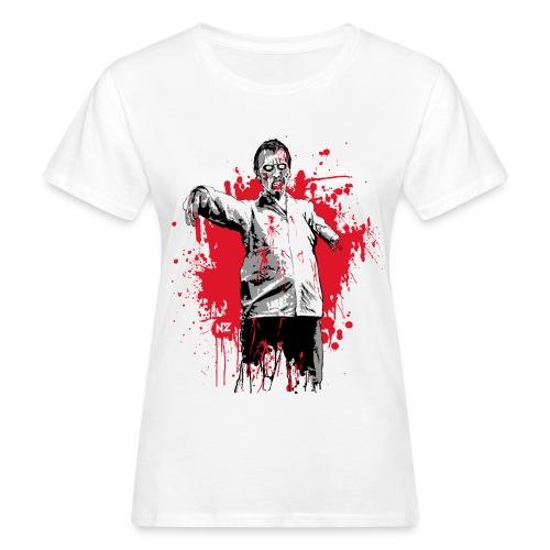 zombie - T-shirt bio Femme
