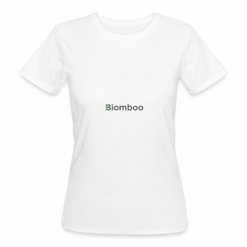 Biomboo Charcoal - Women's Organic T-Shirt
