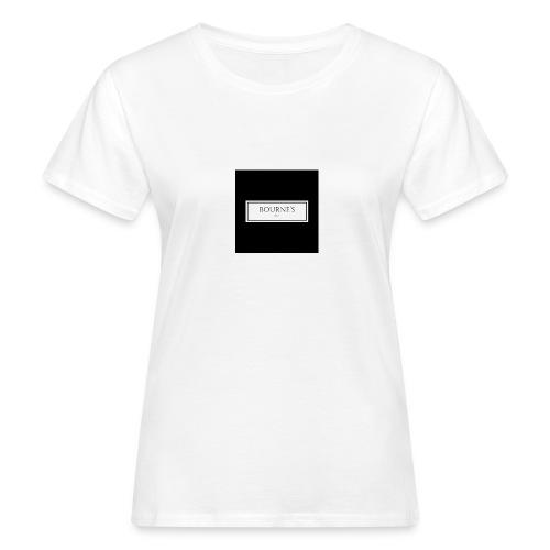 Bourne's Inc - Women's Organic T-Shirt