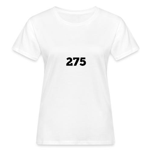 275 - Women's Organic T-Shirt