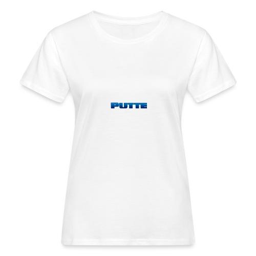testar - Ekologisk T-shirt dam