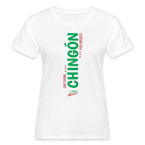 One Drink - Camiseta ecológica mujer