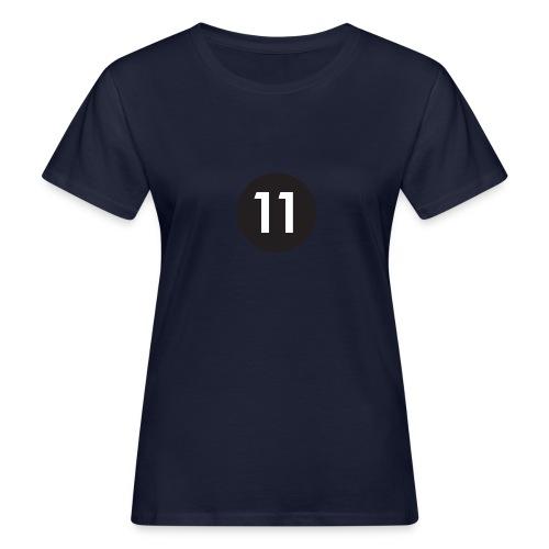 11 ball - Women's Organic T-Shirt