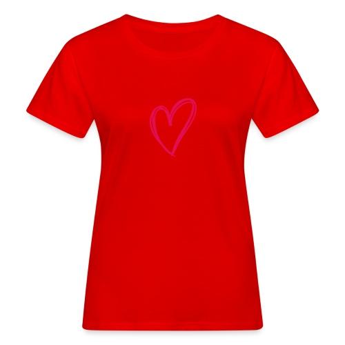 hartje03 - T-shirt bio Femme