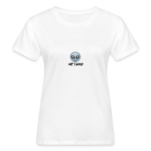 ALIEN T - SHIRT - T-shirt ecologica da donna