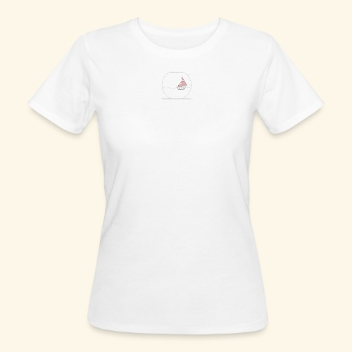 bateau - Camiseta ecológica mujer