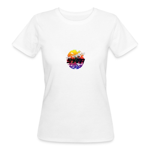 The ting goes SKRAA - Vrouwen Bio-T-shirt