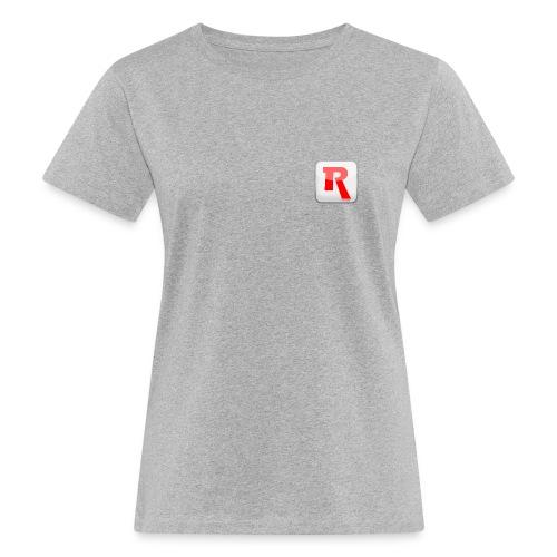 renderlights thumbred - Women's Organic T-Shirt