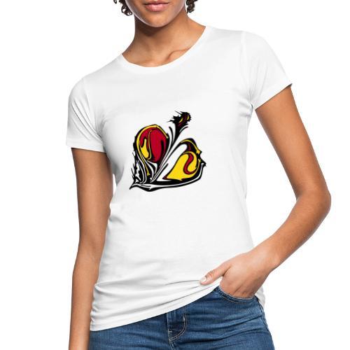 TIAN GREEN - KONU - Frauen Bio-T-Shirt