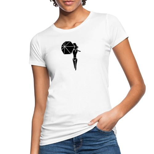 S°Umbrella - Frauen Bio-T-Shirt