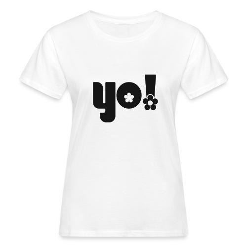 Yo - Organic damer