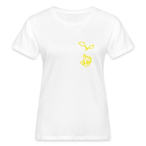 g4129 png - Frauen Bio-T-Shirt