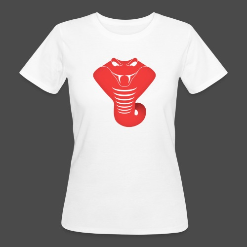 Just Some Bass snake png - Women's Organic T-Shirt