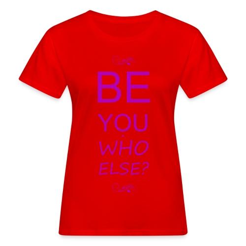 Sada Vidoo Fanklub for til hvid lys t shirt - Organic damer