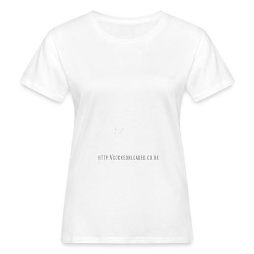 CNL_001 - Women's Organic T-Shirt