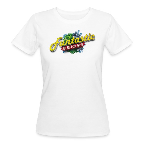 Shirt02 - Frauen Bio-T-Shirt