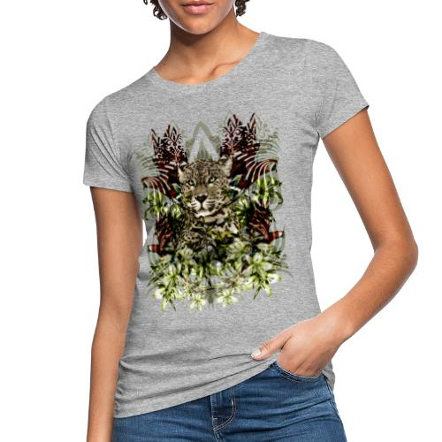 sogno tropicale - T-shirt ecologica da donna