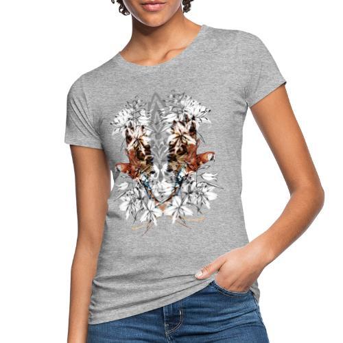 tropici - T-shirt ecologica da donna