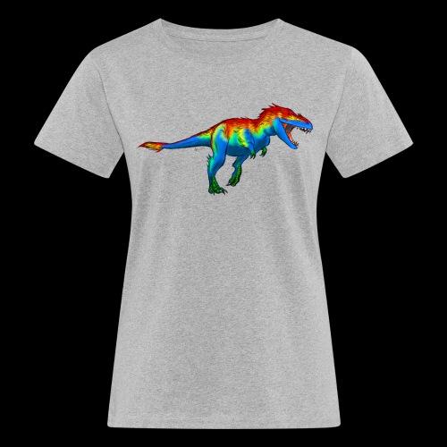 T-Rex - Women's Organic T-Shirt
