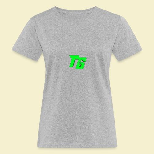 TristanGames logo merchandise - Vrouwen Bio-T-shirt