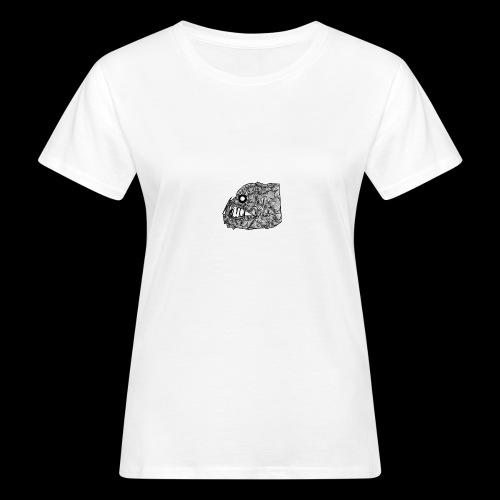 Viperfish T-shirt - T-shirt ecologica da donna