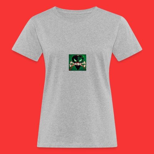 Delirious Music Productions - Women's Organic T-Shirt