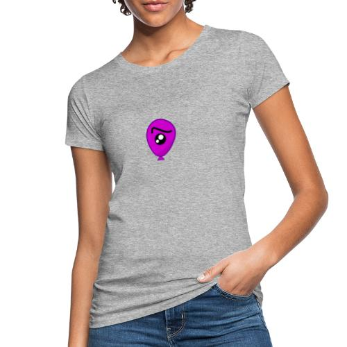 EyeBalloon - Vrouwen Bio-T-shirt