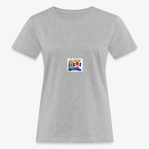MFCSC Champions Artwork - Women's Organic T-shirt