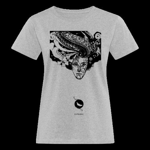 Earthsea - Women's Organic T-shirt
