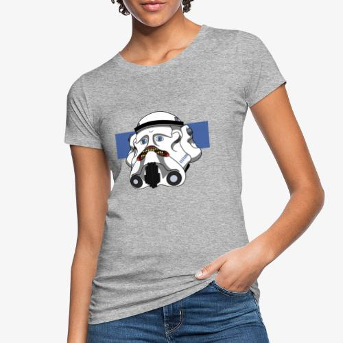 The Look of Concern - Women's Organic T-Shirt