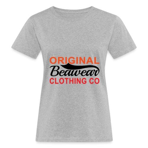 Original Beawear Clothing Co - Women's Organic T-Shirt