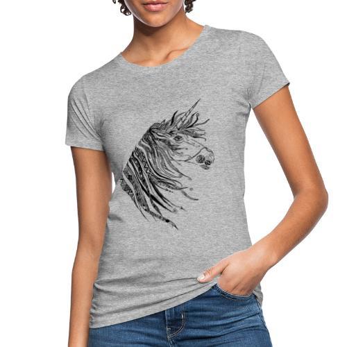EinhornDesign - Frauen Bio-T-Shirt