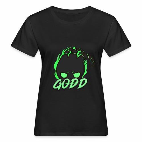 ThreGodd - Women's Organic T-Shirt