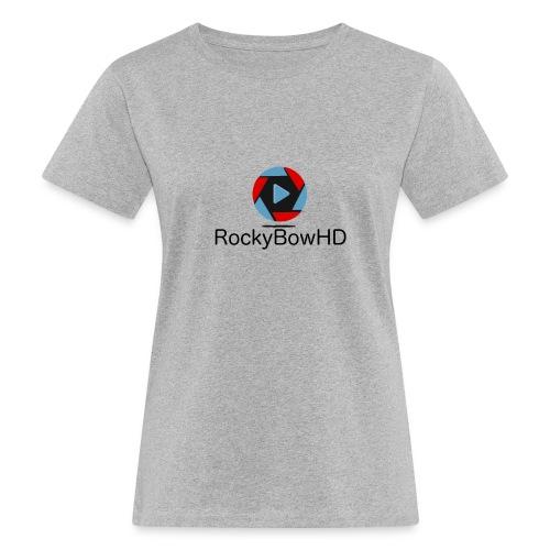 RockyBowHD - Frauen Bio-T-Shirt