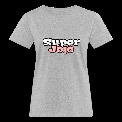 SuperJojo - Women's Organic T-Shirt