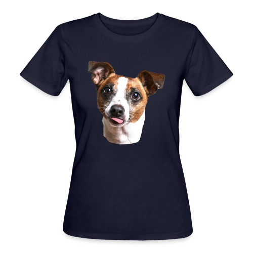 Jack Russell - Women's Organic T-Shirt