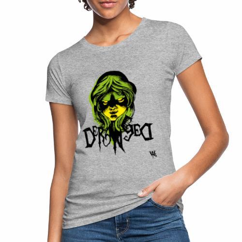 DerangeD - Tattoo Metal Horror Vampire - Organic damer