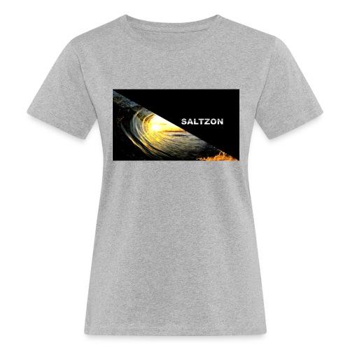 saltzon - Women's Organic T-Shirt