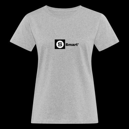 Smart' ORIGINAL - Women's Organic T-Shirt