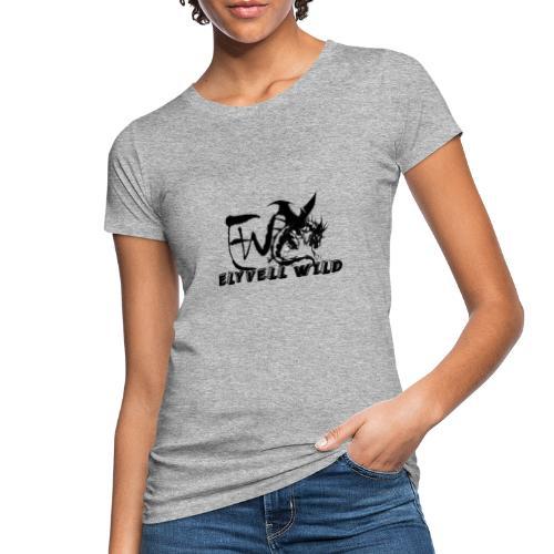 ELYVELL WILD - T-shirt bio Femme