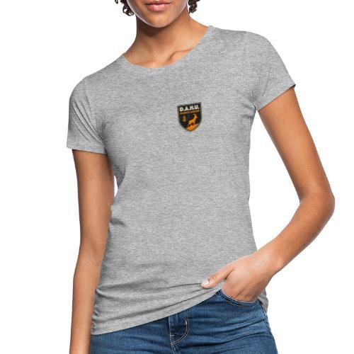 Chasse au dahu - T-shirt bio Femme