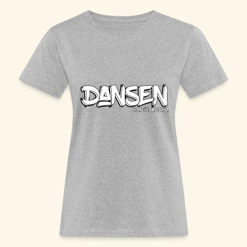 LidingoeDansen - Ekologisk T-shirt dam