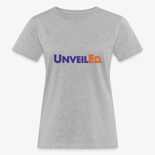 Unveiled FedEx Logo - Women's Organic T-Shirt