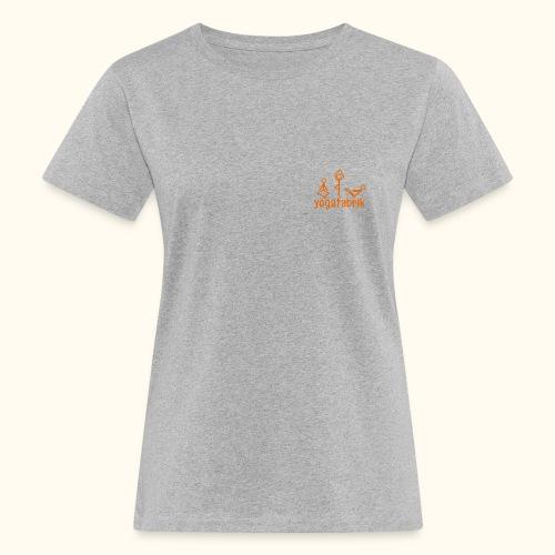 Yogafabrik - Frauen Bio-T-Shirt