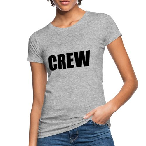 Crew Impact - Women's Organic T-Shirt