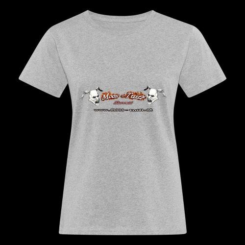 bedruck 2016 hinten original png - Frauen Bio-T-Shirt