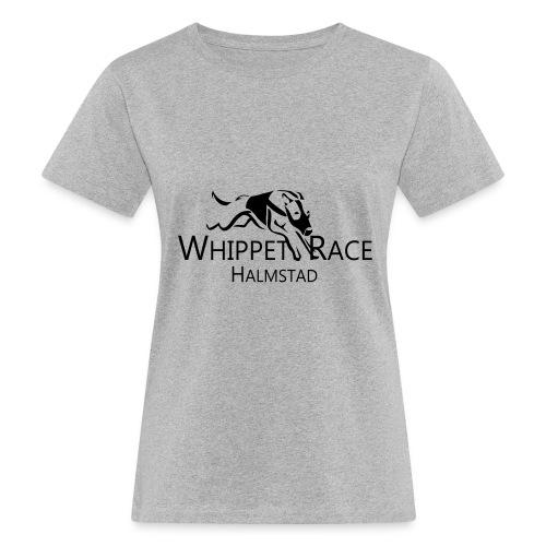 wr original - Ekologisk T-shirt dam