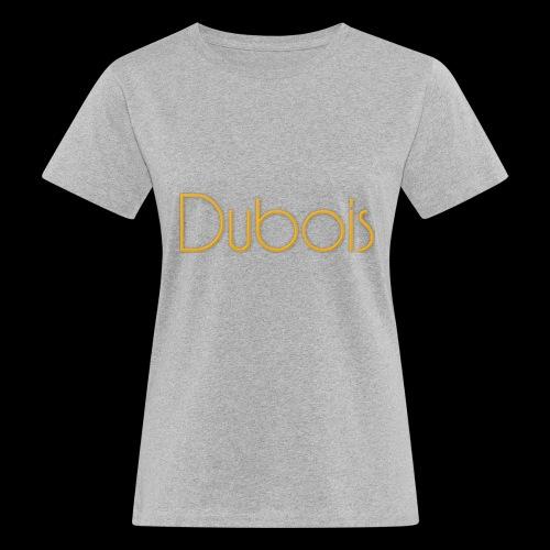 Dubois - Vrouwen Bio-T-shirt