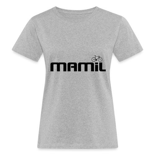 mamil1 - Women's Organic T-Shirt