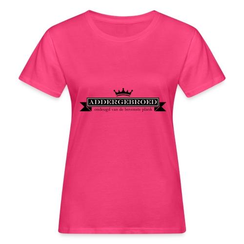 Addergebroed - Vrouwen Bio-T-shirt